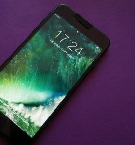 iPhone 7 Plus заряженный 100%
