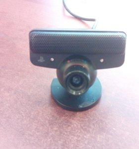 Камера playstation 3