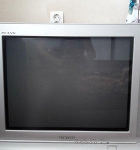 Телевизор samsung cs21a11mhq
