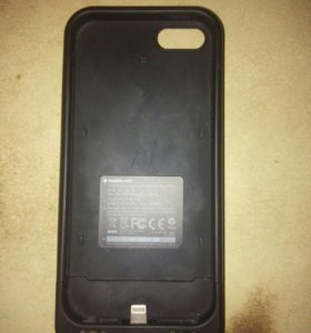 mophie juice pack air для iPhone