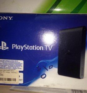 Приставка Sony PlaystatoinTv 3.60