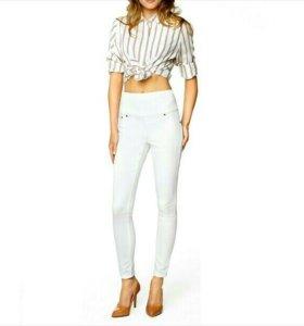 Белые брюки от Avon