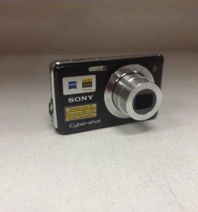 Фотоаппарат Sony Cyber-shot DSC-W220