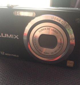 Lumix DMC-FS10