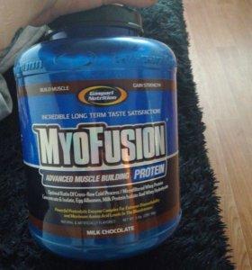 "Протеин ""MYOFUSION"""