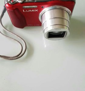 Lumix DMC-TZ30 Panasonic