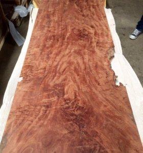 Столешница из массива железного дерева