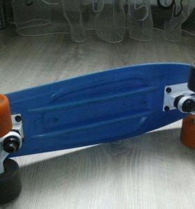 Круизер скейтборд