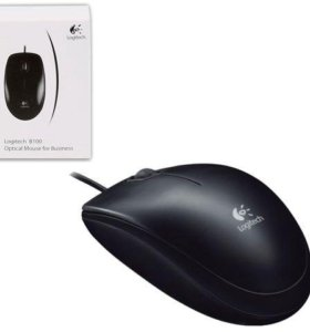 Мышь LOGITECH новая