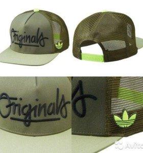 Кепка Adidas Originals новые