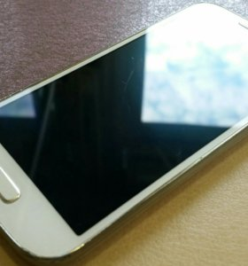 Samsung Galaxy S4 mini Duos.