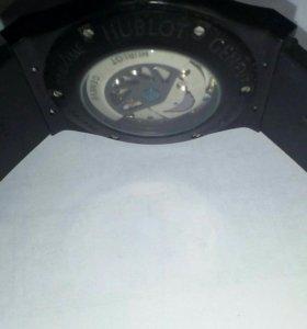 Часы HUBLOT Механика автоподзавод (копия)