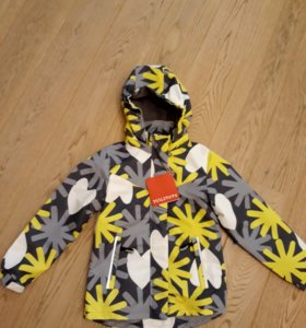 Новая курточка мембрана осень