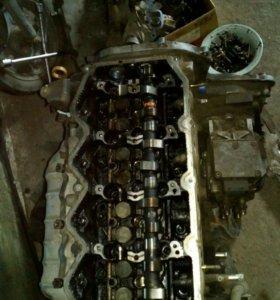 Двигатель YD22DD