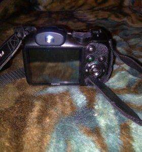 Цифровой фотооппарат