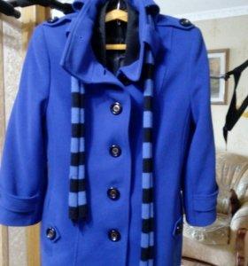 Пальто, демисезон