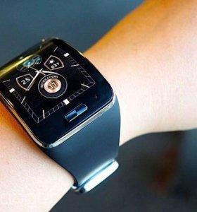 СРОЧНО ПРОДАМ !Samsung gear S (watch)