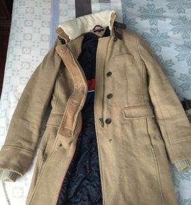 Пальто Tommy Hilfiger xs