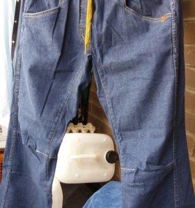 Jeans Edge Lady