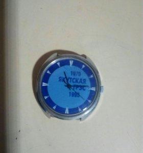 Часы якутская грэс