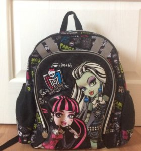 "Рюкзак ""MONSTER HIGH"""