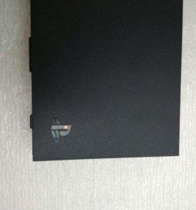Матовый отсек HDD для PS4