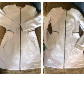 Пальто размер42