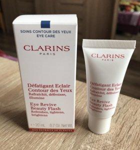 Крем-гель для глаз Clarins