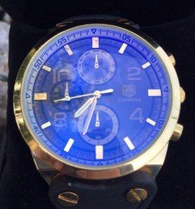 Мужские Часы TAG Heuer CARRERA