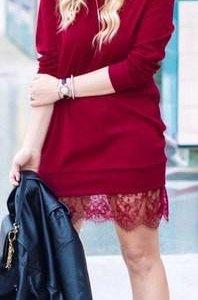 Платье новое осень! Р.42