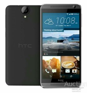 Срочно HTC One E9 plus dual sim