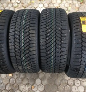 Зимние шины 265/50R19XL Continental IceContact 4x4