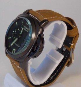 Мужские часы Panerai Luminor Marina.