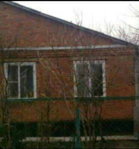 Коттедж, 73 м²