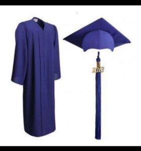 Комплект выпускника