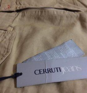 Джинсы cerruti jeans