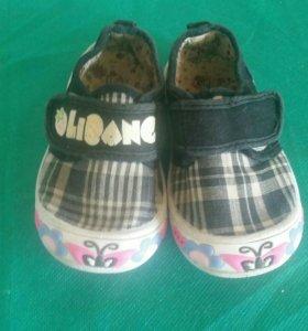 Вещи и обувь на девочку от 0