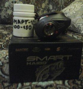 Катушка мультипликаторная HAIBO SMART 151MCS