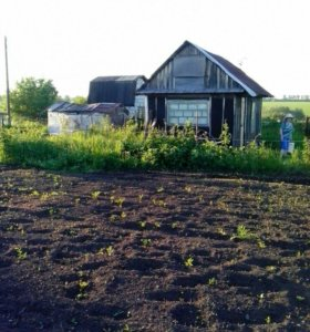 Участок, 12 сот., сельхоз (снт или днп)