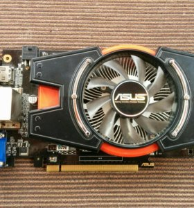 Видеокарта Asus gtx 650 ti 1gb gddr5