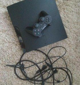 Sony PS 3 (CECH-3008A)