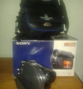 Видеокамера (продажа, обмен)