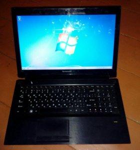 Ноутбук Lenovo B575 СРОЧНО