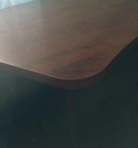 Стол офисный (директорский)
