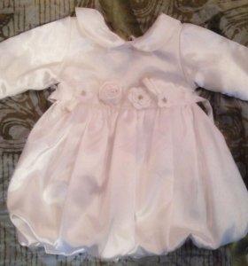 Платье Caramel для малышки