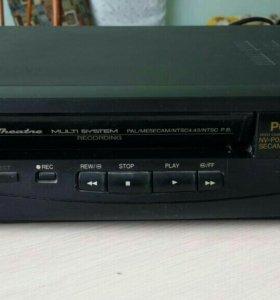 Кассетный видеопроигрыватель Panasonic