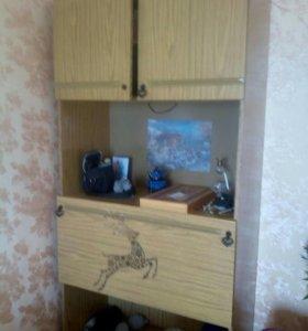 Шкафы за шоколадку