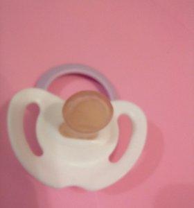 Соска для недоношенных детей
