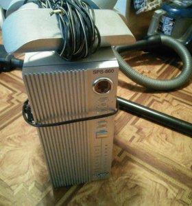 Продам акустику 5.1 Sven SPS-860