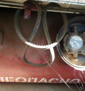Газовое оборудование на машину бу